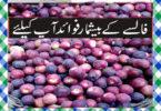 Tarbooz Khane Ke Fayde in Urdu