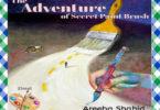 The Adventure Of Secret Paint Brush Urdu Novel by Areeba Shahid