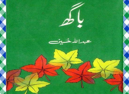 Bagh Urdu Novel By Abdullah Hussain