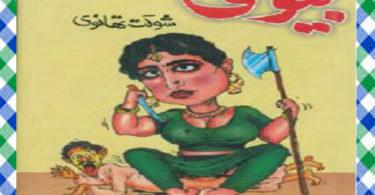 Biwi Funny Urdu Novel By Shaukat Thanvi Pdf