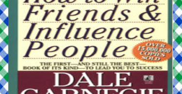 How to Win Friends Influence People English Book Download