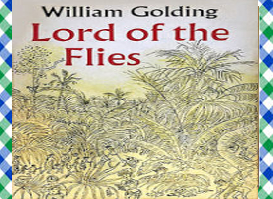 Lord of the Flies English Novel by William Golding Download