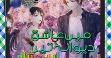 Main Aashiq Deewana Tera Urdu Novel By Areej Shah