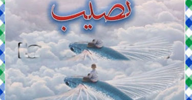 Naseeb Urdu Novel By Biya Talhat Download