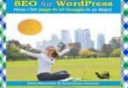 SEO for WordPress Kent Mauresmo and Anastasiya Petrova English Book Download