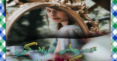 Tum Bahar E Zindagi Urdu Novel By Sukaina Zaidi