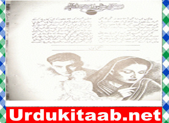 Ek Thi Aleeza Ek Tha Shahzaad Urdu Novel by Nighat Seema Download