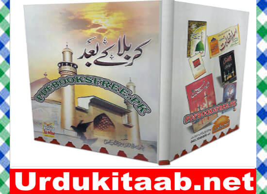 Karbala Ke Baad Islamic Book by Qari Muhammad Abdul Tawab Qadri Download