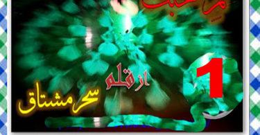 Gham E Mohabbat Urdu Novel By Saher Mushtaq Episode 1 Download