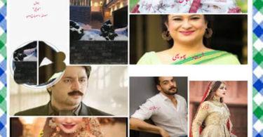 Haweli Urdu Novel By Misbah Waheed Download