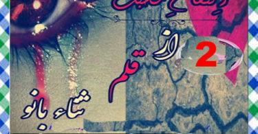 Inteqam E Mohabbat Urdu Novel By Sana Bano Episode 2 Download