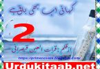 Kahani Ab Bhi Baqi Hai Urdu Novel By Qurrat Ul Ain Qaisrani Episode 2 Download