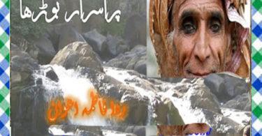 Purisrar Burha Urdu Novel By Rida Fatima Awan Download