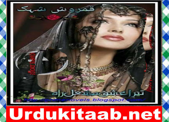 Tera Ishq Mashal E Rah Urdu Novel By Qamrosh Shehk Download