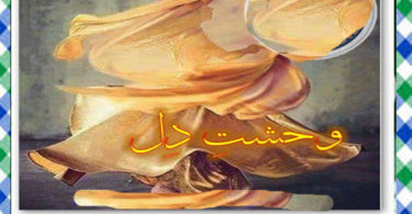 Wehshat E Dil Urdu Novel By Nazia Zaman Download
