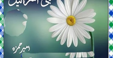 Bani Israil Urdu Novel By Ameer Hamza Download