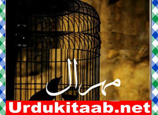 Mehraal Urdu Novel By Sania Mumtaz Download