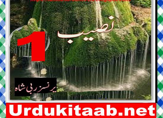 Naseeb Urdu Novel By Princess Rabi Shah Episode 1 Download