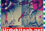 Inteqam E Mohabbat Urdu Novel By Sana Bano Download