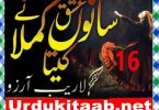 Sano Ishq Ne Kamla Kita Urdu Novel By Laraib Arzo Episode 16 Download