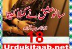 Sano Ishq Ne Kamla Kita Urdu Novel By Laraib Arzo Episode 18 Download