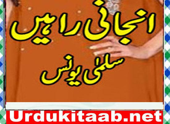 Anjani Rahein Urdu Novel By Salma Younas Download