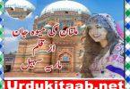 Multan Ki Mewa Jan Urdu Novel By Maria Sohail Download