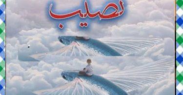 Naseeb Urdu Novel By Biya Talhat Complete Download