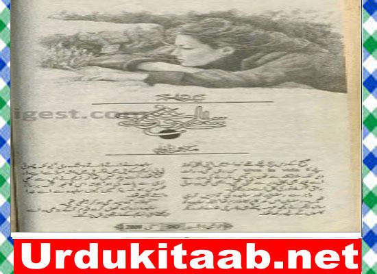 Silsile Roshni Ke Urdu Novel By Nabeela Abar Raja Download