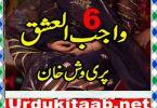 Wajib Ul Ishq Urdu Novel By Pari Vash Khan Episode 6 Download