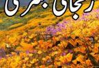 Zanjani Jantri 2021 Read and Download