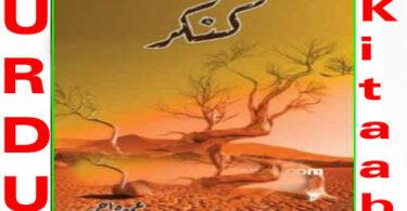 Kankar by Umera Ahmed Complete Novel