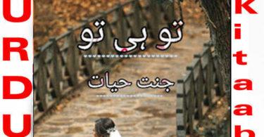 Tu Hi Tu By Jannat Hayat Complete Novel Free Download