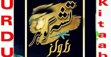 Tisha Gohar Complete Romantic Novels List