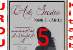 Ask Secdesi Urdu Novel By Noor E Arooj Episode 10