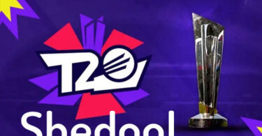 ICC T20 World Cup 2021/22 Schedule PDF Download