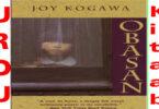 Obasan by Joy Kogawa English Novel