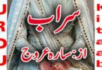 Saraab Complete Urdu Novel By Sarah Urooj
